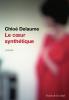Delaume : Le coeur synthétique (Prix Médicis 2020)
