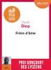 Diop : Frère d'âme (CD audio)