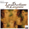 Balzac : La Duchesse de Langelais