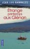 Bannalec : Etrange printemps aux Glénan - Une enquête du commissaire Dupin