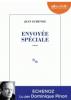 Echenoz : Envoyée spéciale (1 CD MP3)