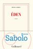 Sabolo : Eden