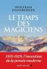 Eilenberger : Le temps des magiciens (Prix du meilleur livre étranger, essai)