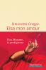 Greggio : Elsa mon amour