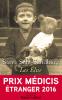 Sem-Sandberg : Les élus (Prix Médicis roman étranger)