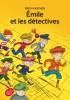 Kästner : Émile et les détectives (nouv. éd.)