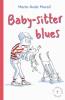 Murail : Les mésaventures d'Emilien 1, Baby-sitter blues