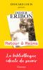 Eribon : Retour à Reims (nouv. éd.)