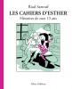 Sattouf : Les cahiers d'Esther (4) : Histoires de mes 13 ans