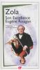 Zola : Rougon-Macquart 06 (GF) : Son Excellence Eugène Rougon