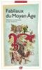 Fabliaux du Moyen-Age (bilingue)
