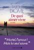 Diome : De quoi aimer vivre (nouvelles)