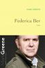 Greene : Federica Ber (Roman)
