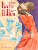 Mas : Le bal des folles (BD d'après Victoria Mas)