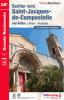 Sentier vers Saint-Jacques-de-Compostelle via Arles : Arles-Toulouse, GR 653 : plus de 20 jours de randonnée