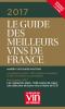 Guide vert des meilleurs vins de France 2017
