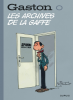 Gaston 0 : Les archives de la gaffe (nouv. éd.)