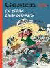Gaston 19 : La saga des gaffes