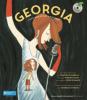 Fombelle : Georgia (livre + CD)