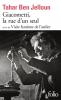 Ben Jelloun : Giacometti. La rue d'un seul (suivi de) Visite fantôme de l'atelier