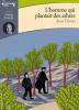 Giono : L'homme qui plantait des arbres (1 CD audio)