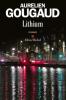 Gougaud : Lithium (premier roman)