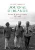 Groult : Journal d'Irlande. Carnets de pêche et d'amour 1977-2003