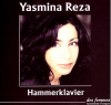 Reza : Hammerklavier. 2 CD audio