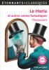 Maupassant : Le Horla et autres contes fantastiques (éd. 2017)