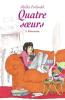 Ferdjoukh : Quatre soeurs 2 : Hortense (nouv. éd.)