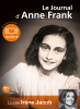 Frank : Le journal d'Anne Frank (CD MP3)