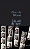 Boltanski : Les vies de Jacob