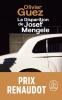 Guez : La Disparition de Josef Mengele