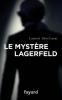 Allen-Caron : Le mystère Lagerfeld