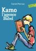 Pennac : Une aventure de Kamo 3 : L'agence Babel