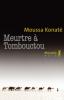 Konaté : Meurtre à Tombouctou