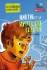 Fuèntes : Martin et la mysteriöse Kreatur