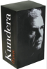 Kundera : Oeuvre (Coffret tome 1 et 2)
