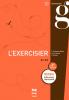 L'Exercisier - Grammaire et style. B1-B2 - Manuel (nouv. éd.)