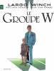 Largo Winch 02 : Le groupe W (grand format)