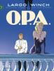 Largo Winch 03 : O.P.A. (grand format)
