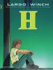 Largo Winch 05 : H (grand format)