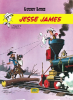 Lucky Luke 04 : Jesse James