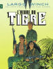 Largo Winch 08 : L'Heure du tigre (grand format)
