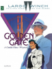Largo Winch 11 : Golden Gate (grand format)