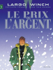 Largo Winch 13 : Le Prix de l'argent (grand format)