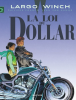 Largo Winch 14 : La loi du dollar (grand format)