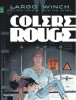 Largo Winch 18 : Colère rouge (grand format)