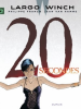 Largo Winch 20 : 20 secondes (grand format)