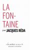 Reda : La Fontaine